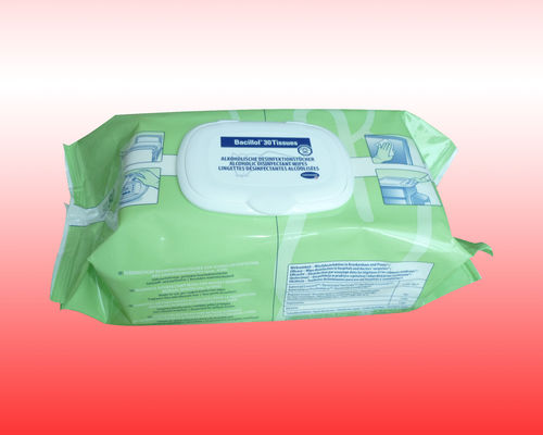 Bacillol 30 Tissues Flow Pack 80 Tücher